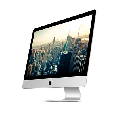 """Reparation af iMac 21,5"""""""