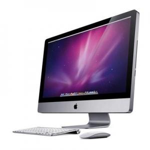 """Reparation af iMac 24"""""""